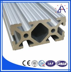 Anodizing Aluminum Profile for Production Line