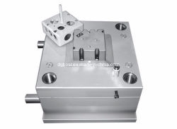 Customized High Quality Metal Stamping Parts Electronics Tooling Mould Metal Die
