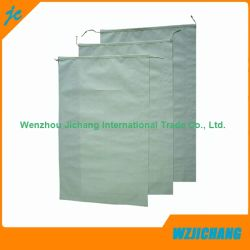 10kg 25kg 50kg Rice Sugar Flour Pp Woven Bag With Fabric Sheet