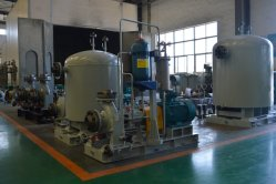 Centrifugal Water Pump and Industrial Pump for Chemical Field Slurry Pump