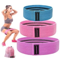 Portable Yoga Circle Pilates Sport Magic Ring Female Fitness Kinetic Resistance Circle Gym Workout Pilates Accessories