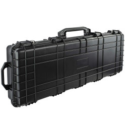 Outdoor Sport Plastic Golf Bat Cases Large Storage Boxes with Wheels