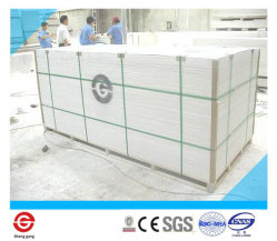 Supply Popular Fireproof Fiber Glass Magnesium Board