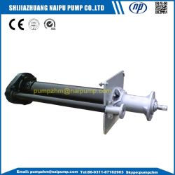 Solid Control Equipment Vertical Centrifugal Slurry Pump