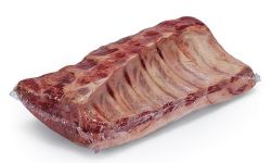 Meat Shrink Bag Wrap Package Pouch