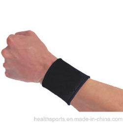 Soft Comfortable Neoprene Sport Wrist Support