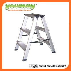 Price Aluminum Ladder Perfect Step Quick Fold