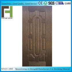 EV Wood Dark Walnut Veneer Moulded HDF MDF Door Skin  sc 1 st  Made-in-China.com & China Veneer Door Skin Veneer Door Skin Manufacturers Suppliers ...