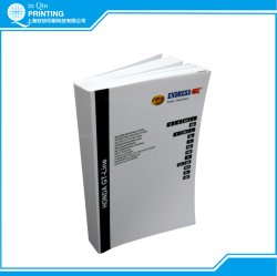 Full Color Offset Printing Instruction Manual