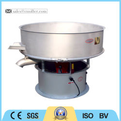 Rotary Vibrating Screen Separator for Liquid Solid Separating