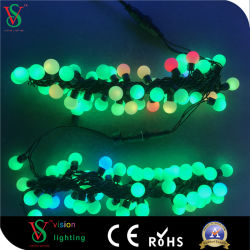 China fairy light balls fairy light balls manufacturers suppliers outdoor holiday decoration fairy led ball light aloadofball Image collections