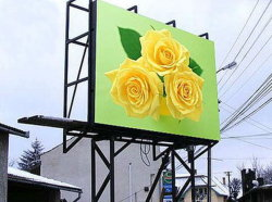 Wholesale High Performance Outdoor P8 Full Color LED Display Screen