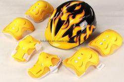 Factory Wholesale Children's Protective Gear 7 Piece Set Balance Bike Bicycle Riding Sports Helmet Protective Gear