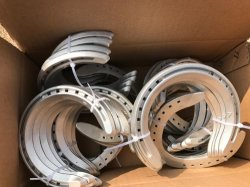 Harness Equestrian Sports Racing Horseshoes Products