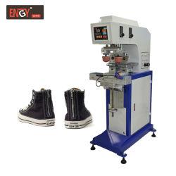 Semi-Automatic Sole Shoe Pad Printing Tempo Pad Printing Machine