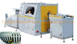 Two Pipe Output PVC Cable Trunking Extrusion Machine