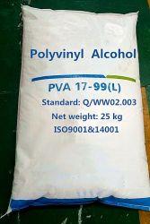 PVA/Polyvinyl Alcohol/ Vinylalcohol Polymer Used for Film