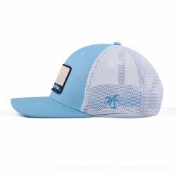 Fashion High Quality 6 Panel Baseball Cap Washed Trucker Cap Hat