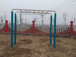 Back Arch Stretcher Outdoor Multi Gym/Gymnastics Fitness Machine/Equipment for Sports
