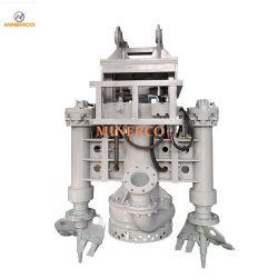 High Efficiency Submersible Slurry Dredging Pump Suppliers