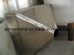 OEM Hopper, Cone Shape Product, Mini-Funnel