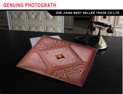 Factory Direct Wholesale Luxury 3D PU Wall Panel Leather Carving Romantic Fireproof Waterproof