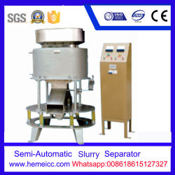 Magnetic Separator, Semi-Automatic Slurry Separator for Ceramics, Mining