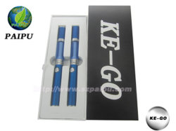 High Quality Low Price Electronic Cigarette, E-Cigarette (ke-go-c2)