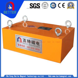 Ce/ISO Certification Rcyb-8 Series Suspension Magnetic Iron Separator for Belt Conveyor