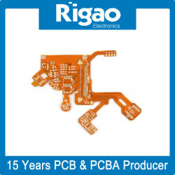 FPC Flexible Printed Circuit Board Design Factory in China