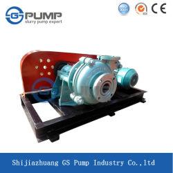 Horizontal Slurry Transfer Pump