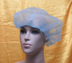 Non Woven Surgical Bouffant Cap