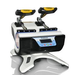 Freesub Sunmeta Mini Double-Station Mug Sublimation Printing Heat Press Machine
