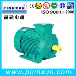Three Phase Asynchronous AC Induction Electric Gear Reducer Fan Blower Vacuum Air Compressor Water Pump Universal Industry Machine Motor