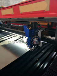 Professional CNC Laser Cutter for Metal Nonmetal Wood Cutting