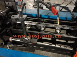 Roll Formed Profile Electric Distributing Box Upright Post Korea