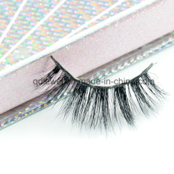 31d4011be6b Levi 3D Mink Strip Eyelashes Extensions with OEM Packaging Services