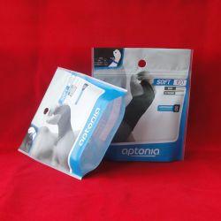 Sport Packaging Zipper Bag