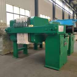 Graphite Sludge Dewatering equipment Bleaching Slurry Treatment Instrument