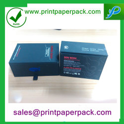 Custom High Quality Protective Cover for Book, Document or CD/DVD Set Rigid Slipcases Box