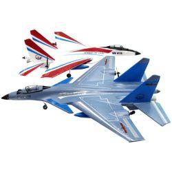 Radio Control Toy RC Airplane 3CH 2.4G RC EPP Plane (H0234115)