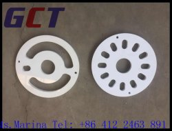 Advanced Mineral Slurry Dewatering High Efficient Vacuum Ceramic Disc Filter P15/5c Spare Part