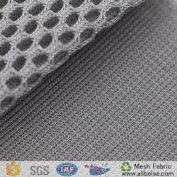 A1606 Breathable Polyester Mesh Fabric Cloth Material Textile Products for Sportswear