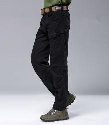 Military Training Combat Tactical Men Sport Cargo IX7 Pants Army