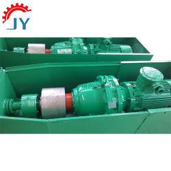 Ever Lucky Waste Solid Handling Oil Sludge Screw Conveyor