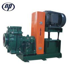 6/4D-Ah Duplex Steel Slurry Pumps for Alumina Plants