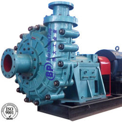 Single Stage Centrifugal Gold Mining Slurry Pump