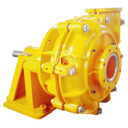 Factory Direction Sale High Pressure Horizontal Dewatering Slurry Pump