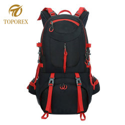 Top Grade Hiking Backpack Fashion Travel Sport Bag with Large Capacity