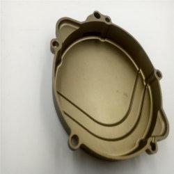 Aluminum 7075 Motorcycle Clutch Basket Case